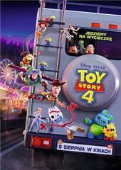 Toy Story 4 3D dubbing